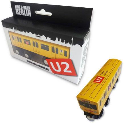 U-Bahn Berlin Linie U2