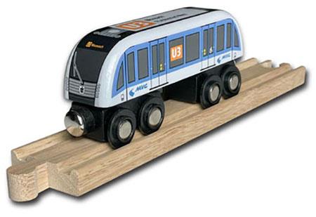 U-Bahn München Linie U3