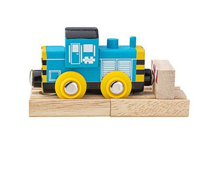 Klasse 7 Diesel Shunter