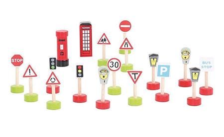 Signal-Set