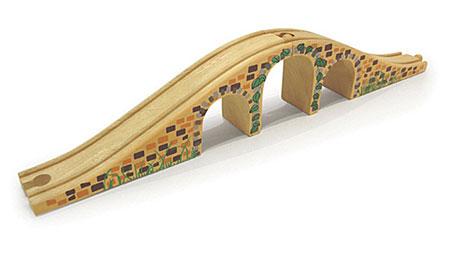 3-Bogenbrücke
