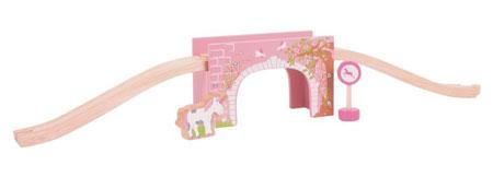 Zauberland - Bogenbrücke
