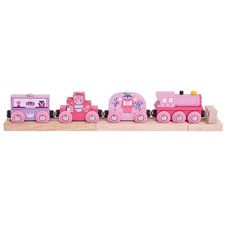 Prinzessinen-Zug