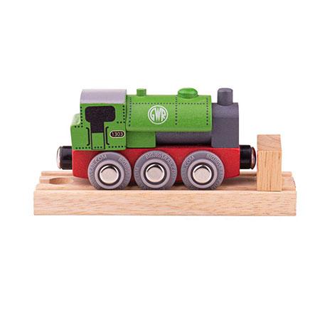 GWR Dampflok