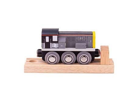 Klasse 8 Diesel Shunter