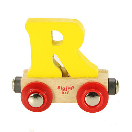 """Buchstabenzug bunt Buchstabe """"R"""""""