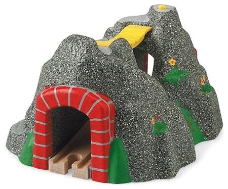 Abenteuertunnel (Brio)
