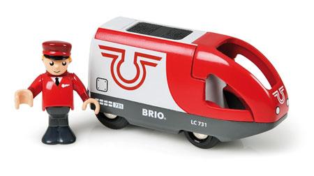 Triebwagen (Brio)
