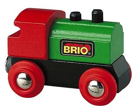 BRIO Lok