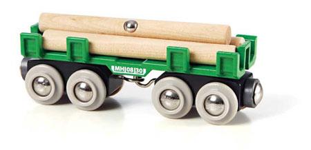 Langholzwagen (Brio)