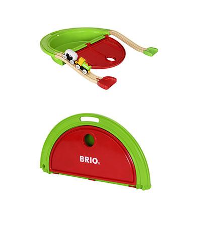 Mitnehm-Spielkoffer (Brio)