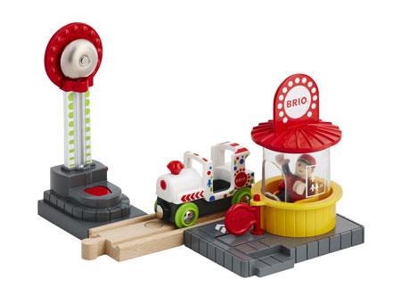 Fun Park Spiel-Set (Brio)