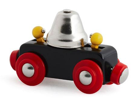 Glockenwagen (Brio)