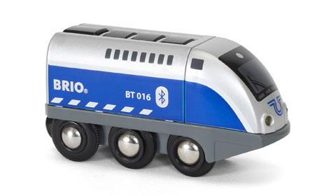 """Batterielok """"Blauer Oskar"""" mit App-Steuerung"""