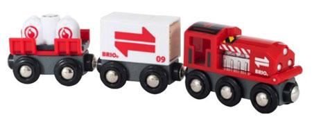 Großer Güterzug (BRIO)