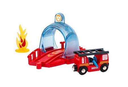 Smart Tech Sound Feuerwehreinsatz (Brio)