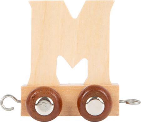 """Buchstabenzug groß Buchstabe """"M"""""""