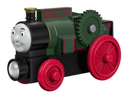 Trevor (Thomas und seine Freunde)