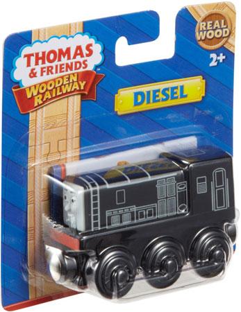 Diesel (Thomas und seine Freunde)