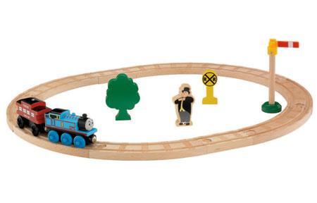 Starter-Set (Thomas und seine Freunde)