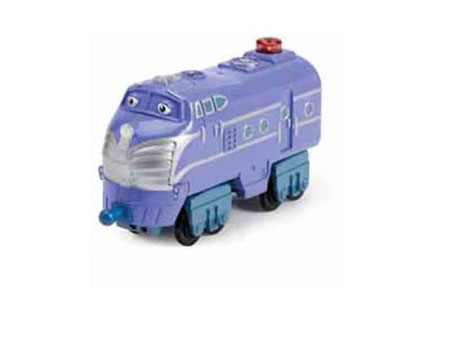 Harry (Chuggington)